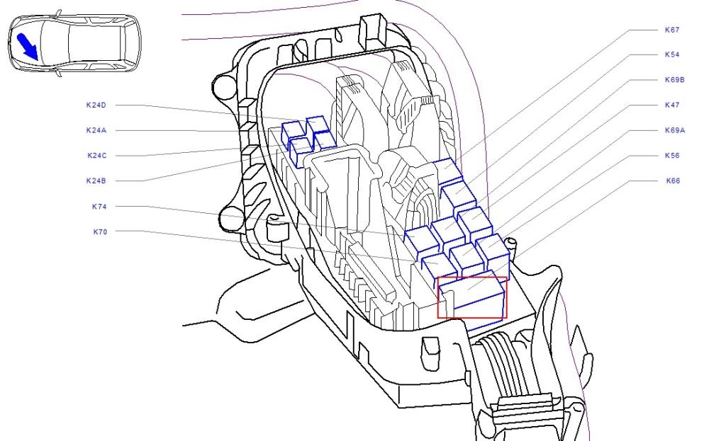Corsa C Fuse Box Manual