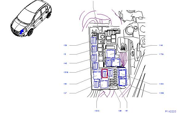 2010 Corsa Sxi Wiring Diagram, Vauxhall Corsa D Radio Wiring Diagram