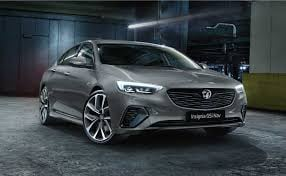 Showcase cover image for Vauxhall Sedan