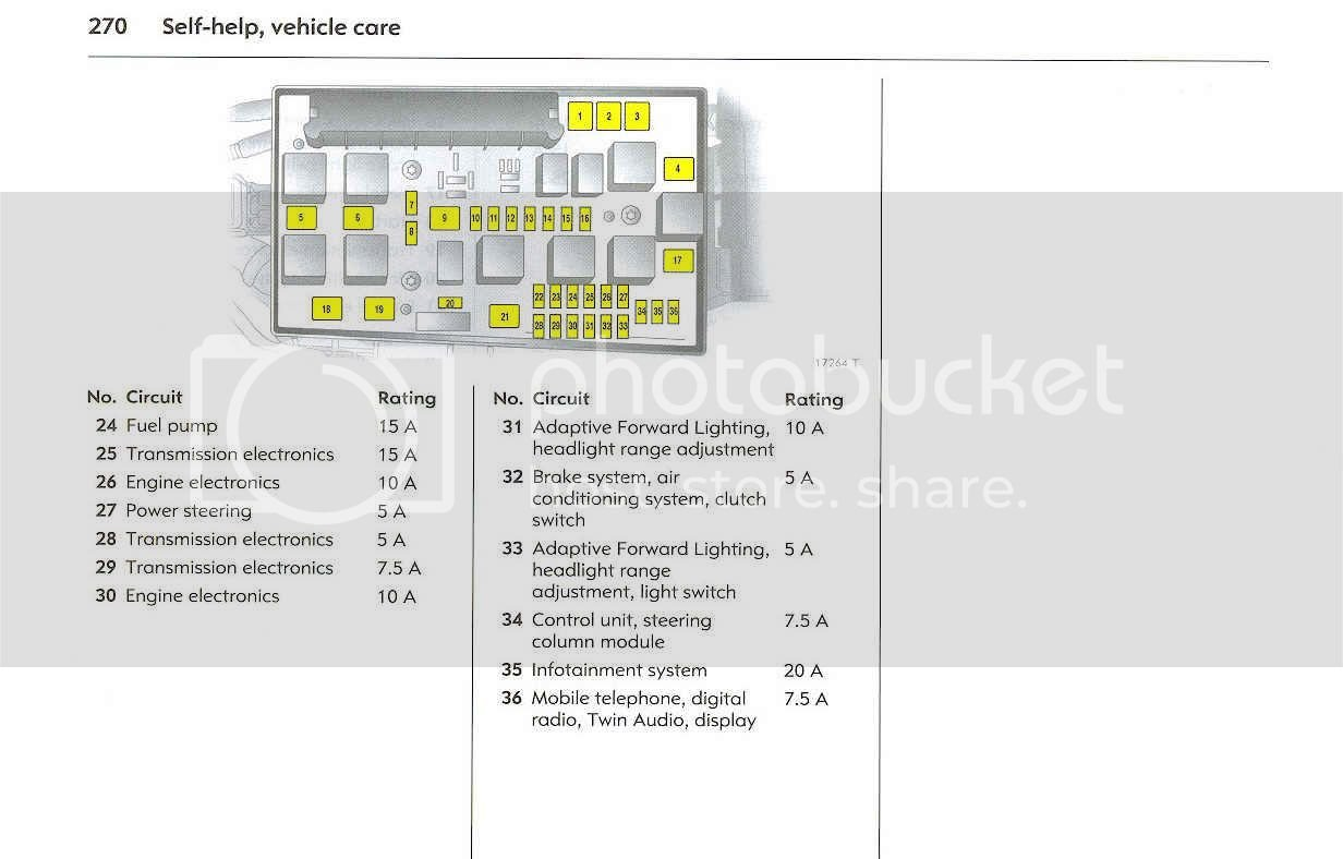 ENGINEVersionBPage2 Where Is The Fuse Box On A Vauxhall Astra Plate on